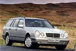 Car review: Mercedes-Benz E-Class Estate (1989 - 2002)