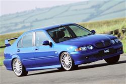 Car review: MG ZS (2001 - 2005)