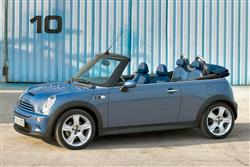 Car review: MINI Convertible (2004 - 2010)