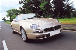 Car review: Maserati 3200GT (1998 - 2002)