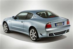 New Maserati 4200GT (2002 - 2009) review