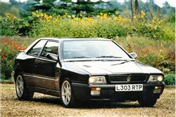 Car review: Maserati Ghibli (1993 - 1999)