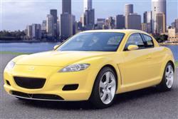 Car review: Mazda RX-8 (2003 - 2010)