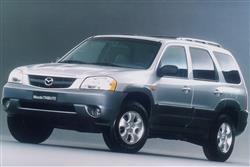 Car review: Mazda Tribute (2001 - 2004)