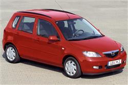 Car review: Mazda2 (2003 - 2007)