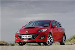 Car review: Mazda3 MPS (2009 - 2013)