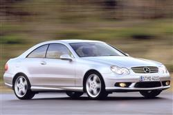 New Mercedes-Benz CL-Class (1996 - 2007) review