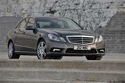 Car review: Mercedes-Benz E-Class Coupe (2009 - 2013)