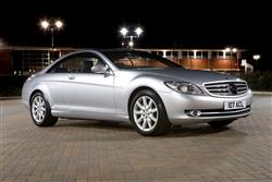 Car review: Mercedes-Benz CL-Class (2007-2010)