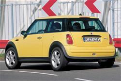 New MINI 3-Door Hatch R50 [One] (2001 - 2006) review