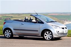 Car review: Mitsubishi Colt CZC (2006 - 2009)