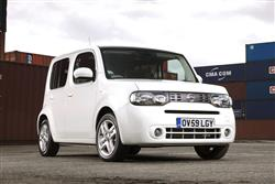 Car review: Nissan Cube (2009 - 2011)