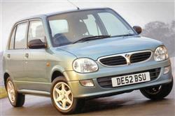 Car review: Perodua Kelisa (2002 - 2009)