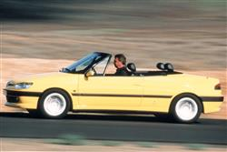 Car review: Peugeot 306 Cabriolet (1994 - 2003)