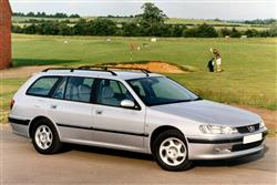 Car review: Peugeot 406 Estate (1999 - 2004)