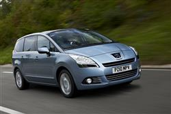 Car review: Peugeot 5008 (2010 - 2013)