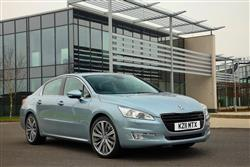 Car review: Peugeot 508 (2011 - 2014)