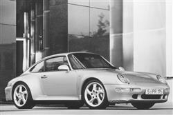 Car review: Porsche 911 (993 Series) (1993 - 1998)