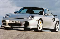 Car review: Porsche 911 GT2 (996 Series) (2002 - 2004)