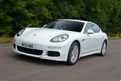 Car review: Porsche Panamera (2009 - 2013)