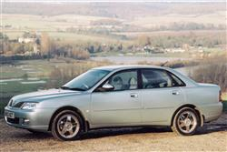 Car review: Proton Impian (2001 - 2008)