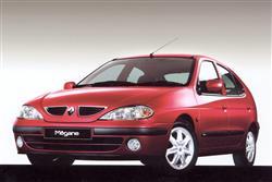 Car review: Renault Megane (1999 - 2002)