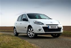 Car review: Renault Clio III (2009 - 2012)