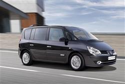 Car review: Renault Espace (2010 - 2012)