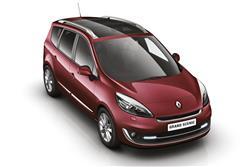 Car review: Renault Grand Scenic (2012 - 2013)