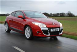 Car review: Renault Megane Coupe (2008 - 2012)