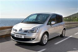 Car review: Renault Modus /Grand Modus (2008 - 2012)