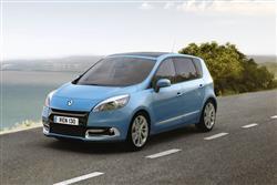 Car review: Renault Scenic (2012 - 2013)