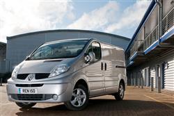 Van review: Renault Trafic (2001-2014)