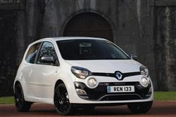 Car review: Renault Twingo Renaultsport 133 (2012 - 2013)