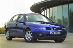 Car review: SEAT Toledo (1999 - 2005)
