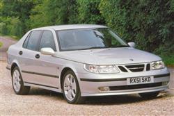 Car review: Saab 9-5 (1997 - 2010)