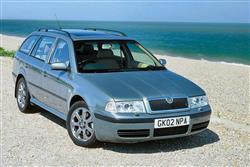 Car review: Skoda Octavia Estate (1998 - 2005)