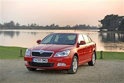 Car review: Skoda Octavia (2009 - 2013)