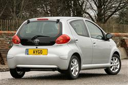 Car review: Toyota Aygo (2005 - 2011)