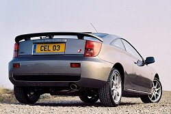 Car review: Toyota Celica (1999 - 2007)