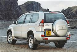 Car review: Toyota Land Cruiser VX & Amazon