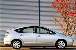 Car review: Toyota Prius (2003 - 2009)
