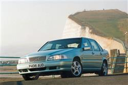 Car review: Volvo S70 / V70 (1996 - 2000)