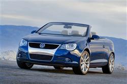 New Volkswagen Eos (2006 - 2011) review