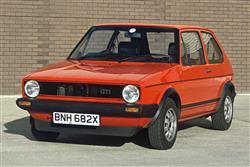 New Volkswagen Golf MK 2 & MK 3 (1984 - 1998) review