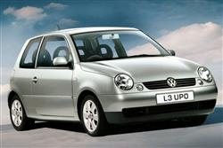 New Volkswagen Lupo (1999 - 2006) review