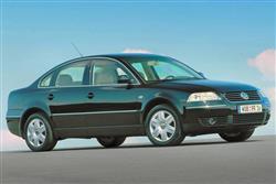 New Volkswagen Passat (1988 - 1997) review