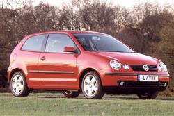 Car review: Volkswagen Polo [9N] (2001 - 2005)