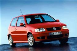 New Volkswagen Polo (1999 - 2001) review