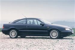 New Vauxhall Cavalier Mark II (1988 - 1995) review